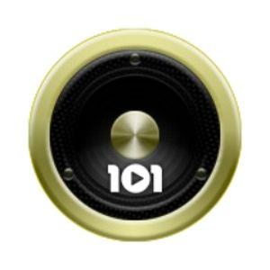 Fiche de la radio 101.ru – Духовная Музыка