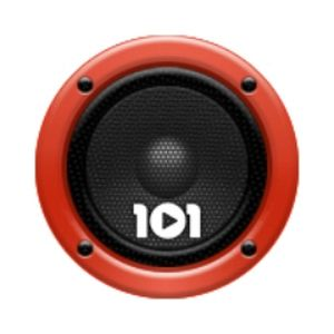 Fiche de la radio 101.ru – Rock