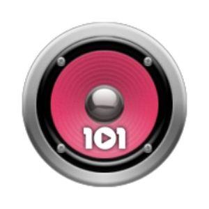 Fiche de la radio 101.ru – Russia 90s
