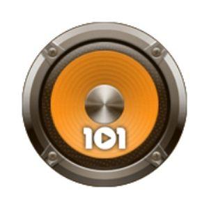 Fiche de la radio 101.ru – Фабрика Звезд