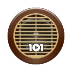 Fiche de la radio 101.ru – Swing