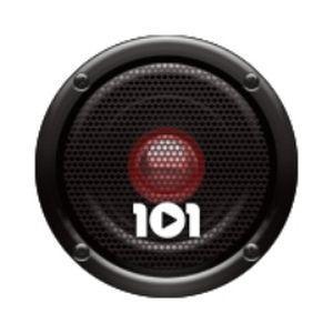Fiche de la radio 101.ru – Thrash