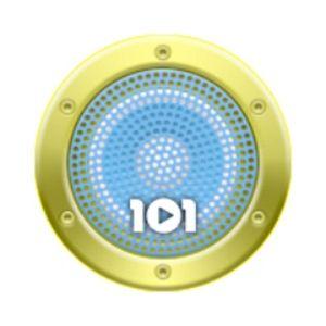 Fiche de la radio 101.ru – УКРАИНА