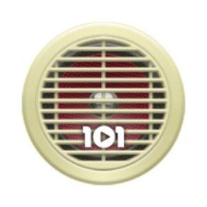 Fiche de la radio 101.ru – ВИА