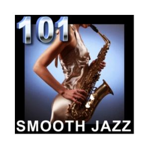 Fiche de la radio 101 Smooth Jazz Radio