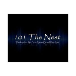 Fiche de la radio 101 The Nest