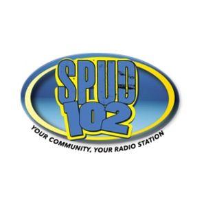 Fiche de la radio 102.1 SPUD FM