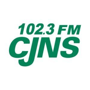 Fiche de la radio 102.3 FM CJNS