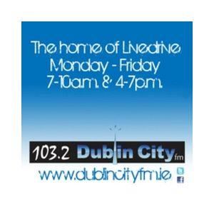 Fiche de la radio 103.2 Dublin City FM