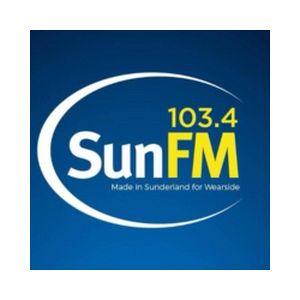 Fiche de la radio 103.4 Sun FM