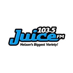 Fiche de la radio 103.5 Juice FM