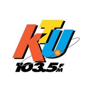 Fiche de la radio 103.5 KTU
