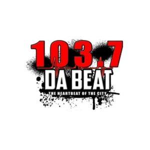 Fiche de la radio 103.7 Da Beat