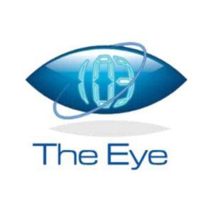 Fiche de la radio 103 The Eye