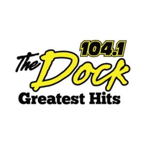 Fiche de la radio 104.1 The Dock