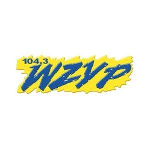 Fiche de la radio 104.3 WZYP