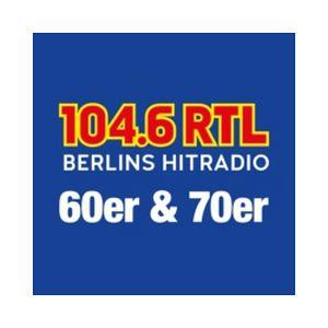 Fiche de la radio 104.6 RTL 60er & 70er