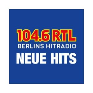 Fiche de la radio 104.6 RTL Best New Hits