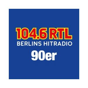 Fiche de la radio 104.6 RTL -Das Beste der 90er