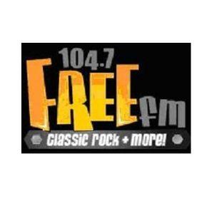 Fiche de la radio 104.7 Free FM