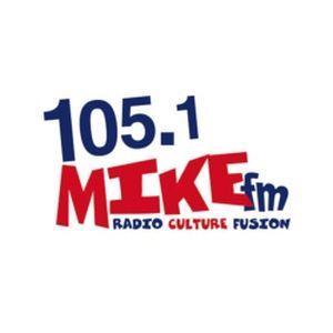 Fiche de la radio 105.1 MIKE FM