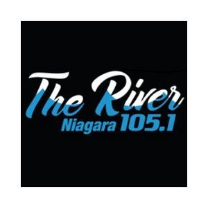 Fiche de la radio 105.1 The River
