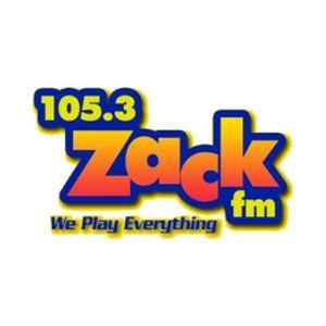 Fiche de la radio 105.3 Zack FM
