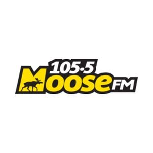 Fiche de la radio 105.5 Moose FM
