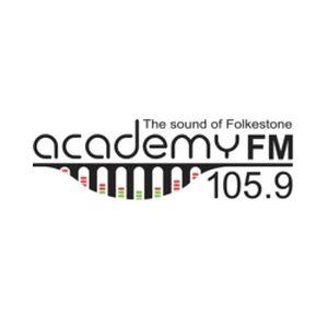 Fiche de la radio 105.9 Academy FM Folkestone