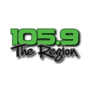 Fiche de la radio 105.9 The Region