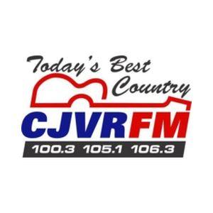 Fiche de la radio 105 CJVR