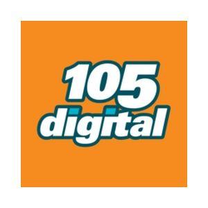 Fiche de la radio 105 digital