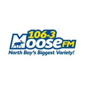 Fiche de la radio 106.3 Moose FM