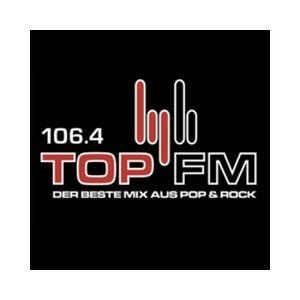 Fiche de la radio 106.4 Top FM