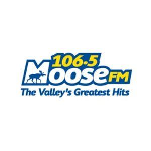 Fiche de la radio 106.5 Moose FM