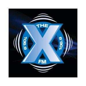 Fiche de la radio 106.9 The X