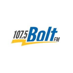 Fiche de la radio 107.5 Bolt FM