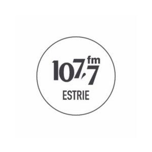 Fiche de la radio 107.7 FM Estrie