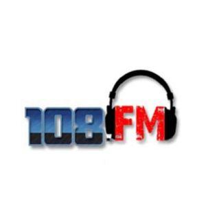 Fiche de la radio 108.FM – The Hitlist