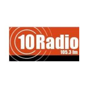 Fiche de la radio 10Radio