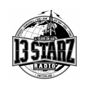 Fiche de la radio 13 STARZ RADIO