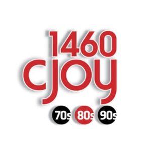 Fiche de la radio 1460 CJOY