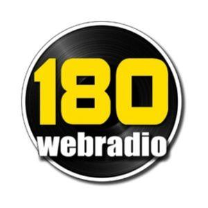 Fiche de la radio 180 – 100% années 80