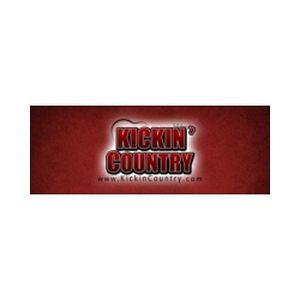 Fiche de la radio 181.fm – Kickin' Country