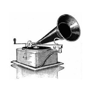 Fiche de la radio 1940s Radio Station
