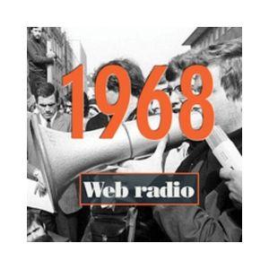 Fiche de la radio 1968 Radio