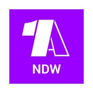 Fiche de la radio 1A NDW (Neue Deutsche Welle)