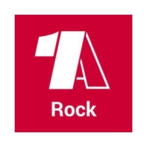 Fiche de la radio 1A Rock