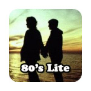 Fiche de la radio 1Club.FM-  80's Lite Hits Channel
