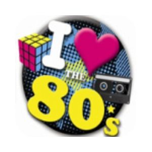 Fiche de la radio 1Club.FM- 80's Pop Hits Channel